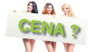 Print cena