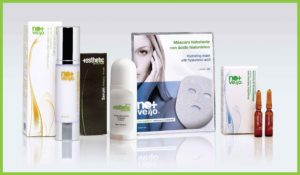 Linija za hidratacijo kože