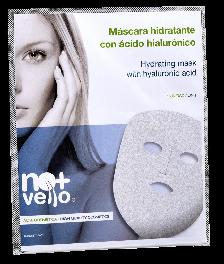 hidratantna maska