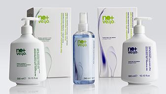 Linija za čiščenje kože