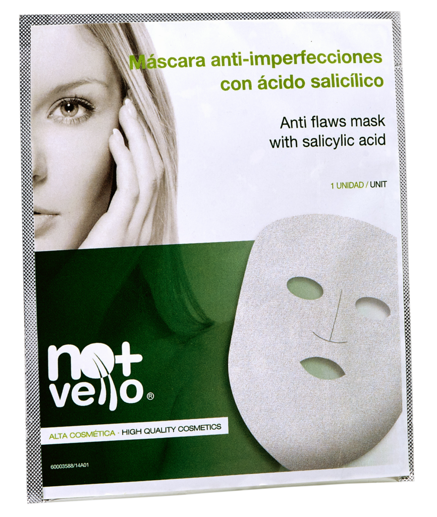 maska za akne